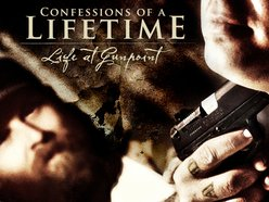Image for Confessions of a Lifetime