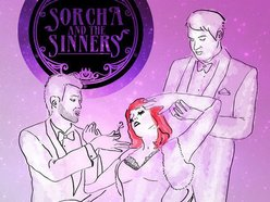 Image for Sorcha and The Sinners
