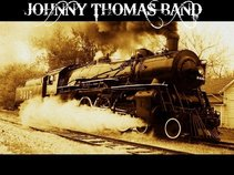 Johnny Thomas Band