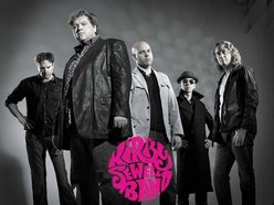 Image for The Kirby Sewell Band