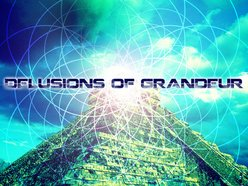 Image for Delusions of Grandeur