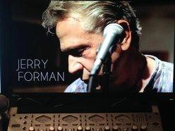 Jerry Forman