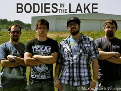 Image for Bodies In The Lake