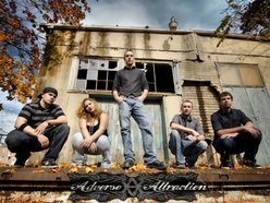Image for Adverse Attraction