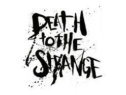 Image for Death to the Strange