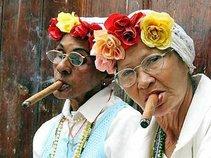 The Cock Sucking Grannies