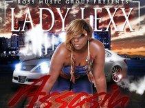 Lady Lexx