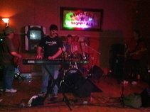 The Second Sight Band