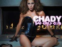 Chady Dunmore