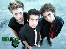 Greenade (#1 Green Day Tribute)