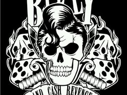 Image for Billy and Cash Revenge