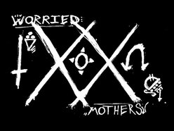 Image for Worried Mothers