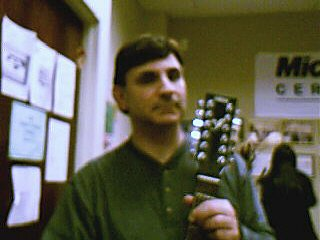 Image for Frank Grail