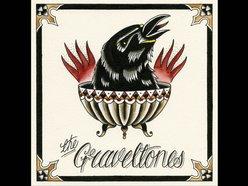 Image for The Graveltones