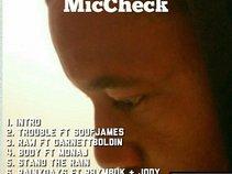 MICCHECK