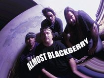 ALMOST BLACKBERRY