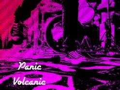 Image for Panic Volcanic