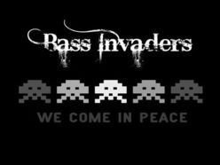 Image for Bass Invaders