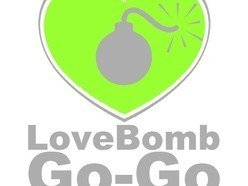 Image for Love Bomb Go-Go