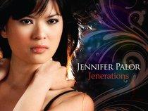 Jennifer Palor - Jenerations CD on Tableau Records