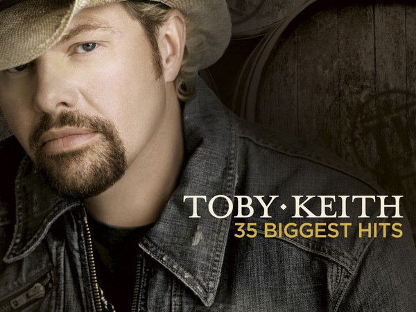 Image for Toby Keith