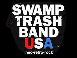 Image for Swamp Trash