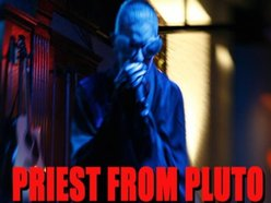 Image for Priest From Pluto