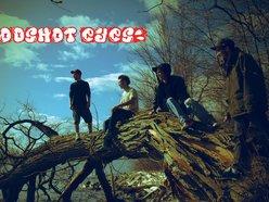 Image for Bloodshot Eyes