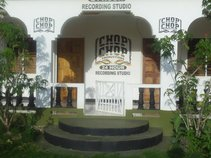 CHOP CHOP RECORDS