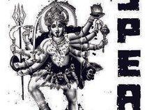 Kali Spear