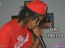 Dre Streetz