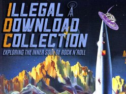 Image for Illegal Download Collection