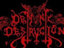 Demonic Destruction