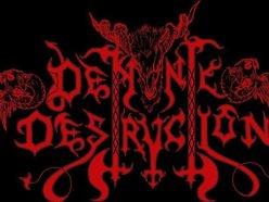 Image for Demonic Destruction