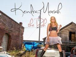 Image for Kendra Moriah