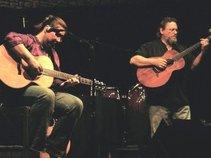 Bev Barnett & Greg Newlon