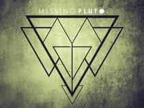 Missing Pluto