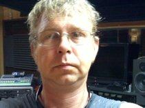 Todd Brown singer/songwriter/producer/engineer/avid shoe wearer