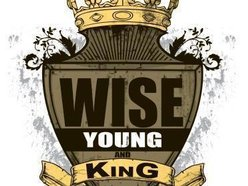 Image for Wise, Young & King