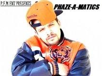 PHAZE-A-MATICS