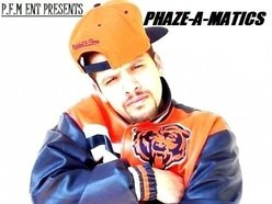 Image for PHAZE-A-MATICS