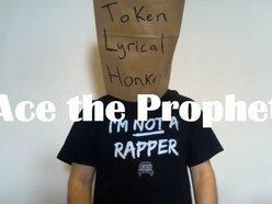 Ace the Prophet