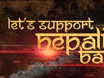 Let's Support Nepali Bands