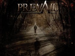 Image for Prevail