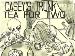 Image for Casey's Trunk