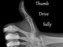 Thumb Drive Sally