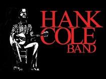 HANK COLE BAND