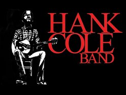 Image for HANK COLE BAND