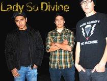 Lady So Divine