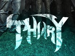 Image for Thiary